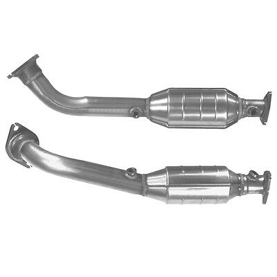 BM Catalytic Converter Type Approved Fits HONDA CR-V RD4 2.0 02> 04 K20A4  • 109£