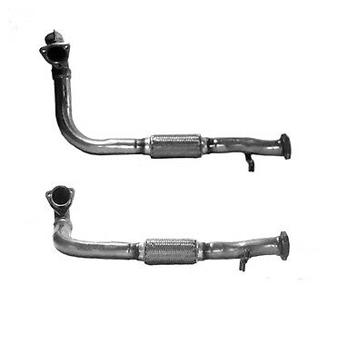 1x OE Quality Replacement Exhaust Front Down Pipe • 41.76£
