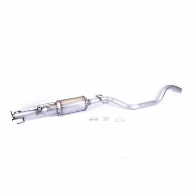 Genuine EEC Diesel Particulate Filter DPF Silicon Carbide Euro 3 + Fitting Kit • 232.68£