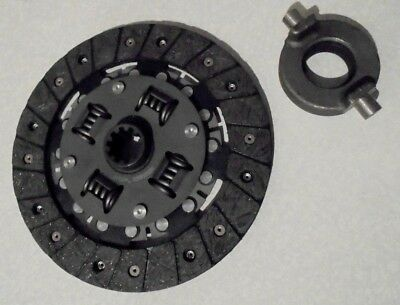 WOLSELEY RILEY 1.5 1500 & RM   CLUTCH PLATE & RELEASE BEARING   (1946- 60 Only) • 59£