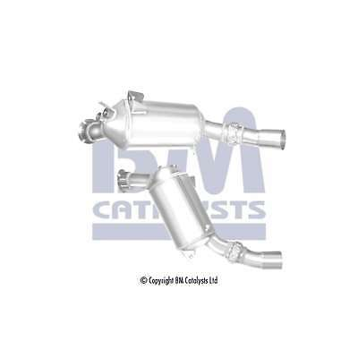 Genuine New BM Cats Approved DPF Diesel Particulate Filter - BM11105H • 247.73£