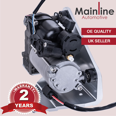Air Suspension Compressor Pump To Fit Land Rover Discovery 4 AMK Type  • 189£
