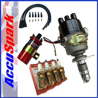 Ferguson Tractor TED 20 1947-56 Electronic Ignition Pack.  • 94.95£