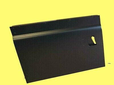 LH Front Door Lower/Bottom With Check Strap For  Land Rover Series 2 & 2A 337792 • 109.99£