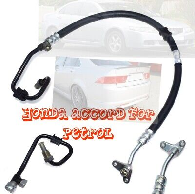 HONDA ACCORD 2.4 And 2.L PETROL POWER STEERING HOSE PIPE 2003/2007 • 52£