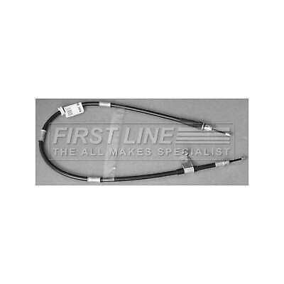 Genuine OE Quality First Line Right Handbrake Cable - FKB3414 • 26.56£