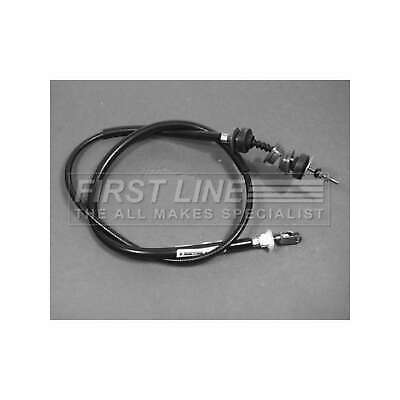 Genuine OE Quality First Line Clutch Cable - FKC1150 • 18.49£