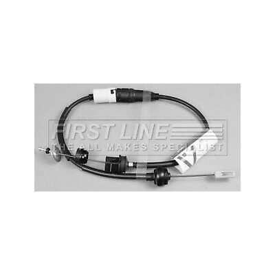 Genuine OE Quality First Line Clutch Cable - FKC1440 • 30.68£