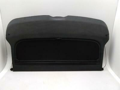 Audi A3 8P 2003 To 2008 3 Door Hatchback Parcel Shelf Luggage Cover • 19.99£