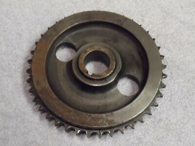 Austin -Morris -BMC -Riley- Wolseley - MG, Early A Series Used Camshaft Sprocket • 8.50£