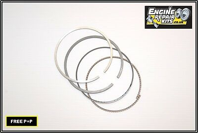 Ford 1.8 Duratec/Petrol Piston Ring Set • 48£