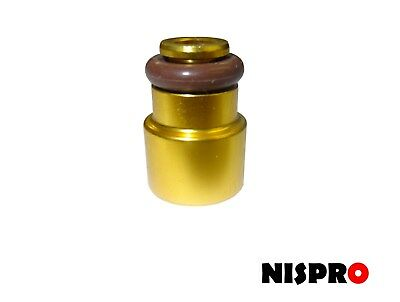 Injector Adaptor Couplings FRC14 14mm To 14mm Injector Extension Pack Of 8 • 32.80£