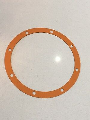 Ford Escort Cortina Lotus English Heavy Duty Diff Axle Gasket • 4£