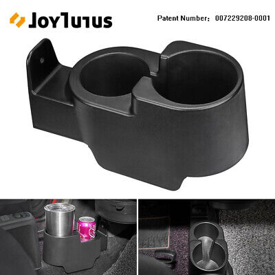 Upgraded Drinks Holder Center Console For Smart Fortwo 451 2007-15 450 1998-2007 • 22.86£