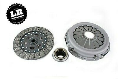 DEFENDER & DISCOVERY 1 200 / 300 TDI NEW COMPLETE 3in-1CLUTCH KIT LR009366 • 64.50£