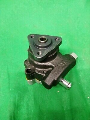 Land Rover Discovery Ii V8 Power Steering Pump- Qvb500080 - _oem Quality • 84.90£
