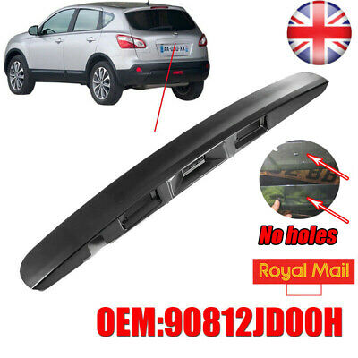 Rear Tailgate Boot Lid Handle 90812JD00H For Nissan Qashqai J10 NON I-KEY&Camera • 23.99£
