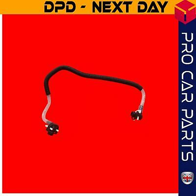 Fits Mercedes Sprinter Diesel Fuel Line Pipe Hose From Filter To Pump 6110702032 • 13.99£