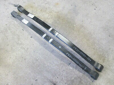 Transit Custom Rear Pair Leaf Springs Fk21 5560 Ab Check Part Number No Delivery • 99.99£