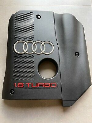 Audi A4 B6 S Line BEX Engine Cover 058103721C • 141.53£