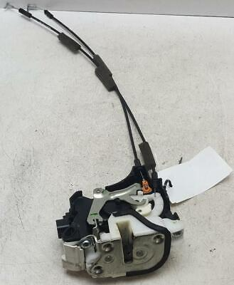 Mitsubishi L200 Mk5 Drivers Side Front Central Locking Motor 5715a182 • 54£