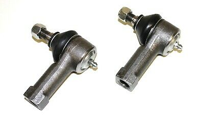 Pair Track Rod Ends For The Mg Magnette Za 1953-56 • 22£