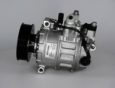 OEM 3W0820803 Air Con Compressor Compatible Bentley Continental GT/C Flying Spur • 464£