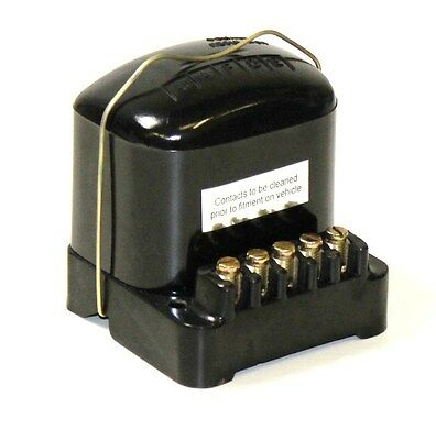 Mg Td & Tf  1952-1955  Voltage Regulator To Replace Lucas Rb106 Type • 33£