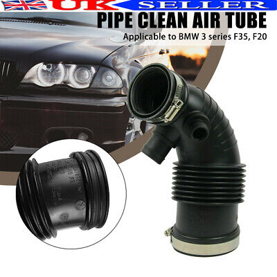 Duck Filtered Pipe Clean Air Tube 13717597586 For BMW 1 3 Series  F20  F31 F35 • 19.99£