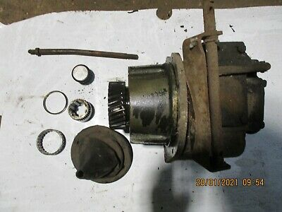 Range Rover Classic Overdrive Fairey To Fit LT95 Gearbox • 500£