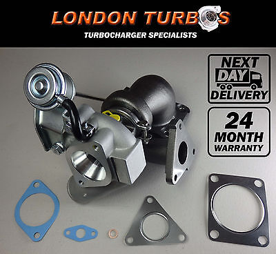 Ford Transit 2.4TDCI 115HP-100HP / 85KW-75KW 49131-05400 Turbo + Gaskets • 198£