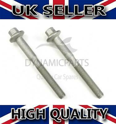 For Ford Transit Mk7 Mk8 2.2 Tdci Fwd Injector Clamp Bolts 1717583 2011 Onwards • 8.99£