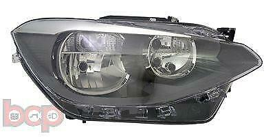 Bmw 1 Series F20 2011 - 2015 Headlight Lamp Right Driver Side Offside O/s New  • 126.99£