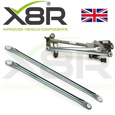 For Vauxhall Vectra C Signum Windscreen Wiper Linkage Push Rod Arms Repair Kit • 24.99£