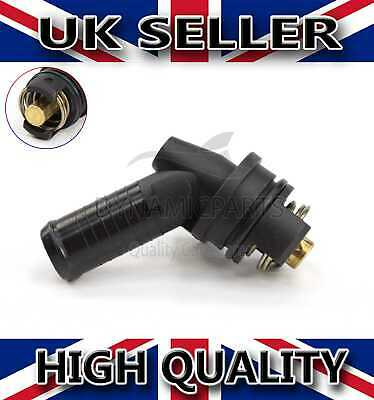 Engine Oil Cooler Thermostat For Ford Mondeo Mk3 2.0 2.2 Tddi Tdci 1128018 • 10.75£