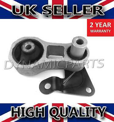 LOWER REAR ENGINE MOUNTING FOR FORD FIESTA VAN 1.4 TDCi 1.6 TDCI 8V516P082AD • 15.65£