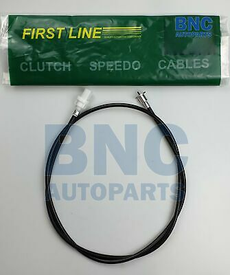 SPEEDOMETER ( SPEEDO ) CABLE For FORD CORTINA MK 3 4 & 5 From 1970 To 1982  NEW • 14.48£
