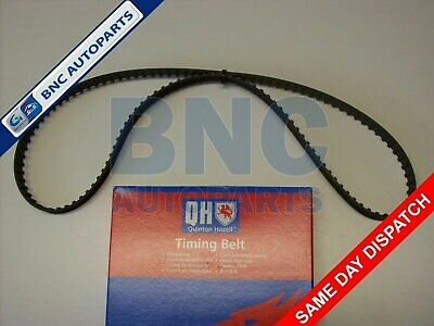 Timing Belt For FORD 2.0 OHC PINTO ENGINE - Quinton Hazell • 9.79£