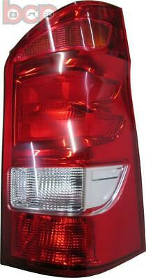 Mercedes Vito 2015 On Rear Light Right Drivers W447 Not Led Twin Door Back Lamp • 44.90£