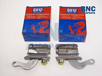 Rear Brake Wheel Cylinder Pair For MORRIS MINOR - From 1954 To 1971 - QH • 27.39£