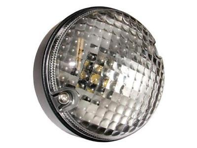 Land Rover Defender Round NAS Late Style Reversing Light XFD500010 LR048202  • 12.94£