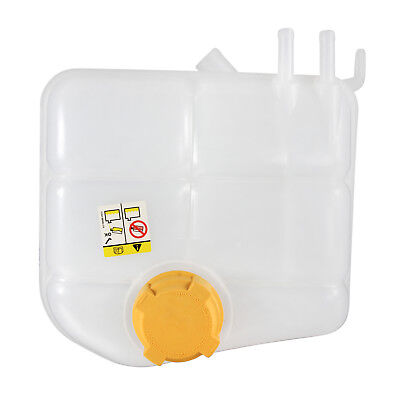Coolant Water Expansion Tank Bottle & Cap For Ford Focus / Transit Connect 1.8 • 18.59£
