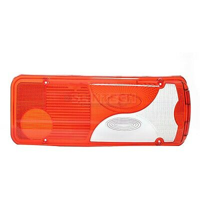 Mercedes Sprinter Chassis Cab Luton Rear Light Lens Lamp Light RIGHT DRIVERS • 12.49£