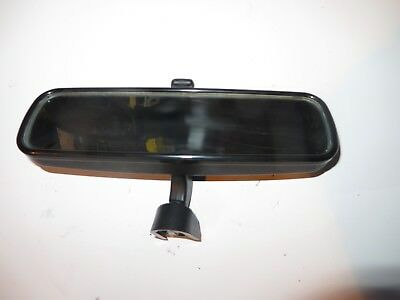 Ford Mondeo Fiesta Focus Fusion Rear View Mirror  Slide Clip On Type 2001-2009  • 24.50£