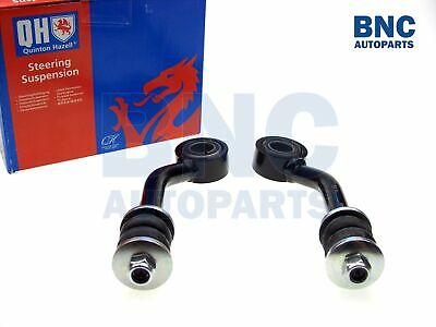Front Anti Roll Drop Link Bars For FORD TRANSIT Mk 3 4 5 - All Models 1986-2000 • 19.69£
