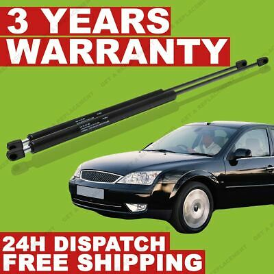 2x Gas Strut For Ford Mondeo 2000-2007 Hatchback Rear / Boot • 12.29£