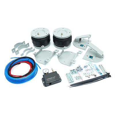 Air Suspension KIT With Compressor For Iveco Daily 35 S-L 2014-2020 RWD - 4000kg • 379£