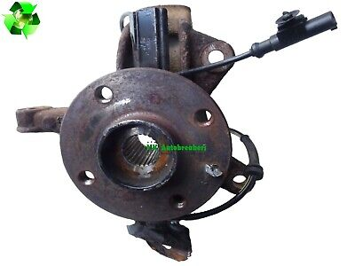 Peugeot 107 From 2008-2014 Front Hub Right Side 0000330780 • 45£
