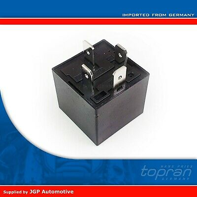 Multi Function Relay 645 / 643 / 373 / 53 - 40A - VW Audi Seat Skoda  4H0951253A • 7.99£