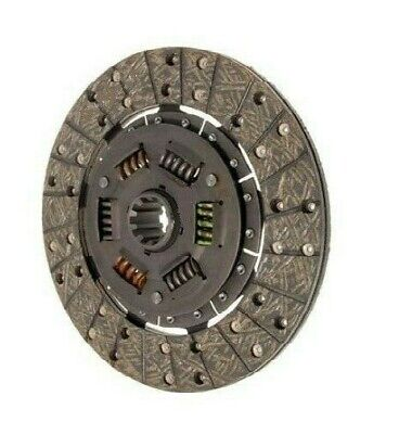 STANDARD Vanguard (Phase 123)  Clutch Driven Plate 9   (1947- 61) • 66£